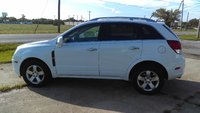 Picture of 2012 Chevrolet Captiva Sport LT