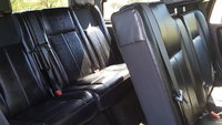 Picture of 2016 Ford Expedition Limited 4WD, interior