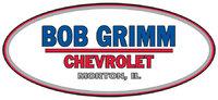 Bob Grimm Chevrolet logo