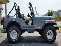 Picture of 1977 Jeep CJ5, exterior