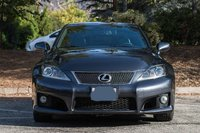 2011 Lexus IS F Overview