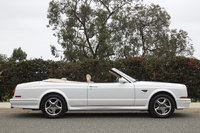 2001 Bentley Azure Overview