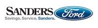 Sanders Ford logo