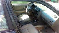 Picture of 1999 Infiniti G20 4 Dr STD Sedan, interior