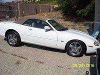 Picture of 1999 Jaguar XK-Series XK8 Convertible