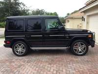 Picture of 2012 Mercedes-Benz G-Class G 550, exterior