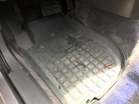 Picture of 1992 Volvo 960 Wagon, interior