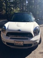 Picture of 2015 MINI Countryman S ALL4, exterior