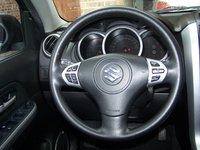 2008 Suzuki Grand Vitara Interior Pictures Cargurus