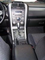 Picture of 2008 Suzuki Grand Vitara XSport, interior