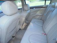 Picture of 2006 Buick Lucerne CXL V8, interior
