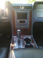 Picture of 2012 Lincoln Navigator L 4WD, interior