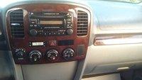 Picture of 2005 Suzuki XL-7 LX III 2WD, interior