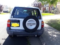 Picture of 1999 Chevrolet Tracker 4 Dr STD 4WD SUV