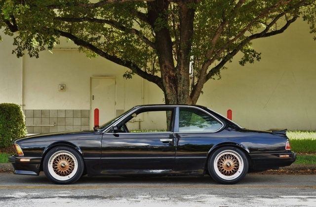 Picture of 1988 BMW M6 Base, exterior