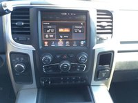 Picture of 2014 Ram 3500 Big Horn Crew Cab 8 ft. Bed 4WD, interior