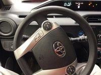Picture of 2015 Toyota Prius c Three, interior