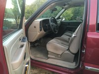 Picture of 2007 GMC Sierra Classic 1500 4 Dr SL Crew Cab 2WD, interior