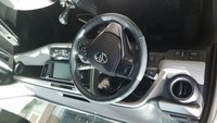 Picture of 2016 Toyota RAV4 Limited, interior