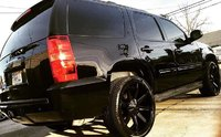 Picture of 2014 Chevrolet Tahoe LT 4WD, exterior