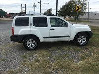 Picture of 2013 Nissan Xterra S, exterior