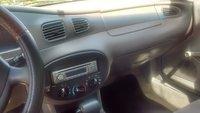 Picture of 2002 Ford Escort 4 Dr STD Sedan, interior
