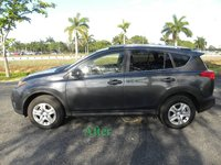 Picture of 2015 Toyota RAV4 LE, exterior