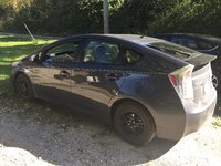 Picture of 2014 Toyota Prius Two, exterior