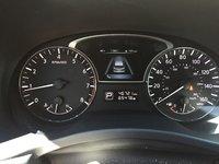 Picture of 2015 Nissan Pathfinder Platinum 4WD, interior