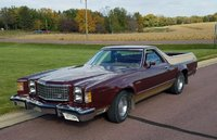 Picture of 1979 Ford Ranchero, exterior
