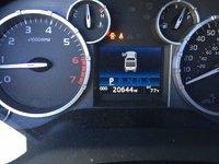 Picture of 2016 Toyota Tundra Platinum CrewMax 5.7L 4WD, interior