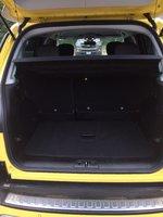 Picture of 2014 Fiat 500L Trekking, interior