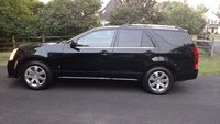 Picture of 2008 Cadillac SRX V6 AWD, exterior