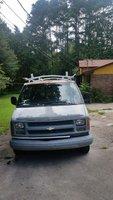 Picture of 1998 Chevrolet Chevy Van 3 Dr G2500 Cargo Van, exterior