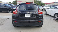 Picture of 2015 Nissan Juke S AWD, exterior