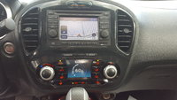 Picture of 2015 Nissan Juke S AWD, interior