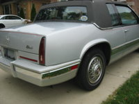 Picture of 1986 Cadillac Eldorado Base Coupe, exterior