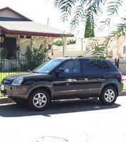 Picture of 2005 Hyundai Tucson GLS 4WD, exterior
