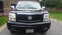 Picture of 2002 Cadillac Escalade EXT Base, exterior