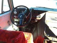 Picture of 1986 Chevrolet Chevy Van 3 Dr G20 Cargo Van, interior