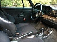 Picture of 1993 Porsche 911 RS America, interior