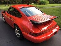 Picture of 1993 Porsche 911 RS America, exterior