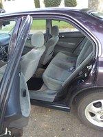 Picture of 1997 Honda Accord Value, interior