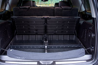 Picture of 2015 GMC Yukon XL 1500 SLT 4WD, interior