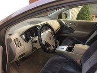 Picture of 2014 Nissan Murano SV AWD, interior