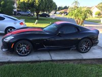 Picture of 2014 SRT Viper GTS, exterior