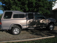 Picture of 2000 Toyota Tundra 4 Dr SR5 V8 4WD Extended Cab SB, exterior