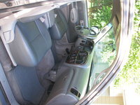 Picture of 2000 Toyota Tundra 4 Dr SR5 V8 4WD Extended Cab SB, interior