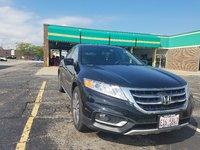 Picture of 2014 Honda Crosstour EX-L V6 AWD w/ Navi, exterior
