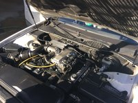 Picture of 1992 Lexus LS 400 Base, engine